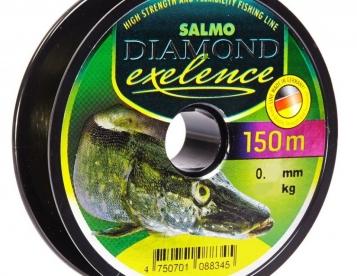 Жилка Salmo DIAMOND EXELENCE 150/020