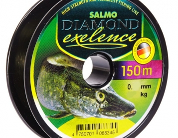 Жилка Salmo DIAMOND EXELENCE 150/020